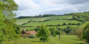 Escape The City To The Chiltern Hills